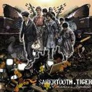 Sabertooth Tiger, Extinction Is Inevitable (CD)