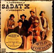 Sadat X, Wild Cowboys (LP)
