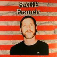 "Sage Francis, The Makeshift Patriot EP [Colored Vinyl] (12"")"