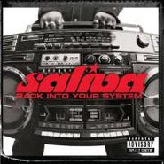 Saliva, Back Into Your System (CD)