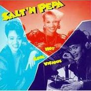 Salt 'N' Pepa, Hot Cool & Vicious [1988] (CD)