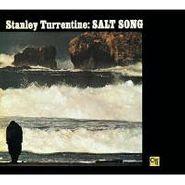 Stanley Turrentine, Salt Song (CD)