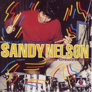 Sandy Nelson, King Of The Drums:  His Greatest Hits (CD)