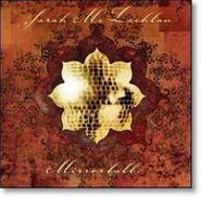 Sarah McLachlan, Mirrorball (CD)