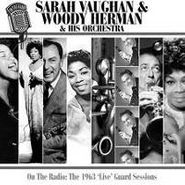 Sarah Vaughan, On The Radio: The 1963 Live Guard Sessions (CD)