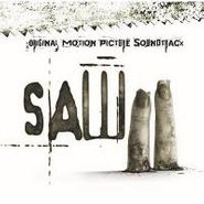 Various Artists, Saw 2 [OST] (CD)