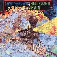 Savoy Brown, Hellbound Train (CD)