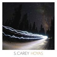 """S. Carey, Hoyas EP (12"""")"""
