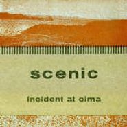 Scenic, Incident At Cima (CD)