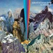 School of Seven Bells, Alpinisms (CD)