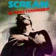 Scream, No More Censorship (CD)