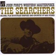 Max Steiner, The Searchers [OST] (CD)