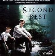 Andy Narell, Second Best [Score] (CD)