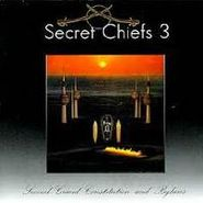 Secret Chiefs 3, Hurqalya: Second Grand Constitution And Bylaws (CD)