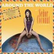 Señor Coconut & His Orchestra, Around The World With Senor Coconut (CD)