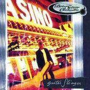 The Brian Setzer Orchestra, Guitar Slinger (CD)