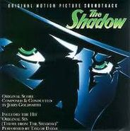 Jerry Goldsmith, The Shadow [OST] (CD)