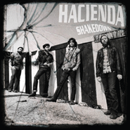 Hacienda, Shakedown (CD)