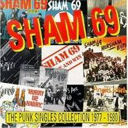 Sham 69, The Punk Singles Collection 1977- 1980 (CD)