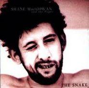 Shane MacGowan, The Snake (CD)