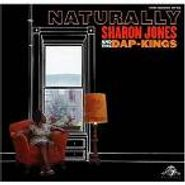 Sharon Jones & The Dap-Kings, Naturally (CD)