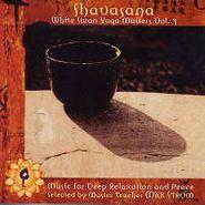 Various Artists, Shavasana (CD)