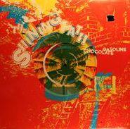 "The Shining Path, Chocolate Gasoline EP (12"")"