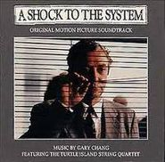 Gary Chang, A Shock To The System [OST] (CD)