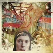Laetitia Sadier, Silencio (CD)