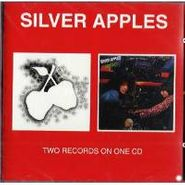 Silver Apples, Silver Apples / Contact [Import] (CD)