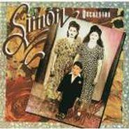The Simon Orchestra, Mr. Big Shot (CD)