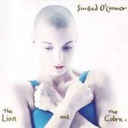 Sinéad O'Connor, The Lion And The Cobra (CD)
