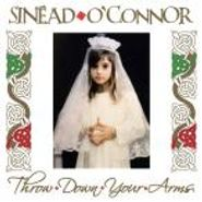Sinéad O'Connor, Throw Down Your Arms (CD)