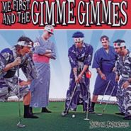 Me First And The Gimme Gimmes, Sing In Japanese [EP] (CD)