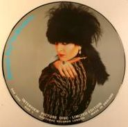 "Siouxsie & The Banshees, Interview Picture Disc [Limited Edition, Import, Picture Disc] (12"")"