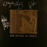 "The Sisters Of Mercy, Alice [Signed] (12"")"