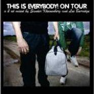 Sander Kleinenberg, Everybody On Tour (CD)