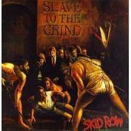 Skid Row, Slave to the Grind [Clean Version] (CD)