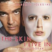 Alberto Iglesias, The Skin I Live In [Score] (CD)