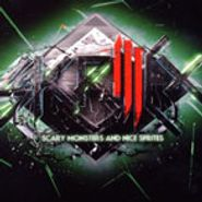 Skrillex, Scary Monsters & Nice Sprites (CD)