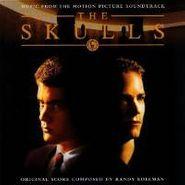 Randy Edelman, The Skulls [OST] (CD)