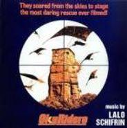 Lalo Schifrin, Sky Riders (CD)
