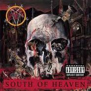Slayer, South Of Heaven (CD)