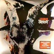 Slipknot, Iowa (LP)