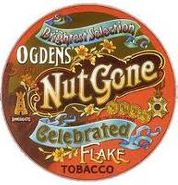 Small Faces, Ogdens' Nut Gone Flake (CD)
