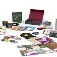 The Smiths, The Smiths Complete [Super Deluxe Collector's Box] (CD/LP)