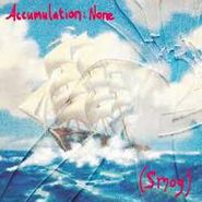 Smog, Accumulation: None (CD)