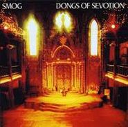 Smog, Dongs Of Sevotion (CD)