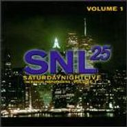 Various Artists, Saturday Night Live: The Musical Performances - Volume 1 (CD)
