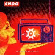 Snog, Dear Valued Customer (CD)